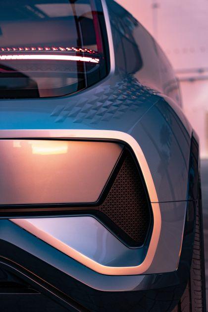 2019 Audi AI:ME concept 158