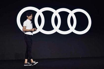 2019 Audi AI:ME concept 165