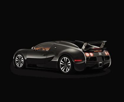 2008 Bugatti Veyron 16.4 Sang noir 2
