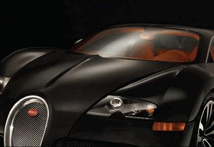 2008 Bugatti Veyron 16.4 Sang noir 4