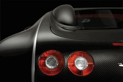 2008 Bugatti Veyron 16.4 Sang noir 6