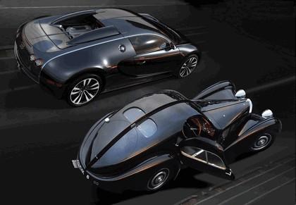 2008 Bugatti Veyron 16.4 Sang noir 10