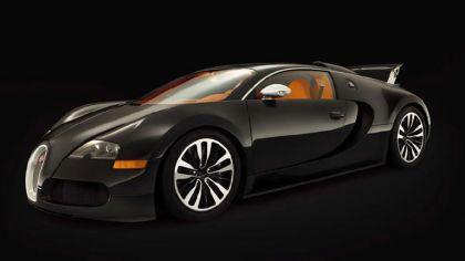 2008 Bugatti Veyron 16.4 Sang noir 3