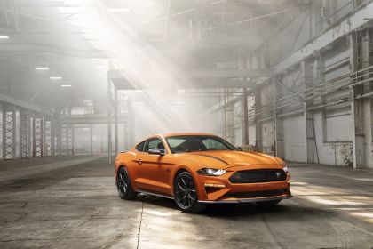 2020 Ford Mustang EcoBoost High Performance Package 2