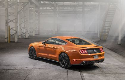 2020 Ford Mustang EcoBoost High Performance Package 3