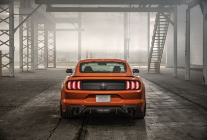 2020 Ford Mustang EcoBoost High Performance Package 4