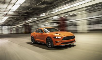 2020 Ford Mustang EcoBoost High Performance Package 7