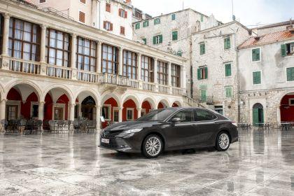 2019 Toyota Camry Hybrid 16