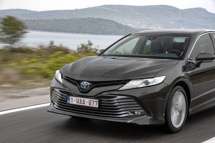 2019 Toyota Camry Hybrid 49