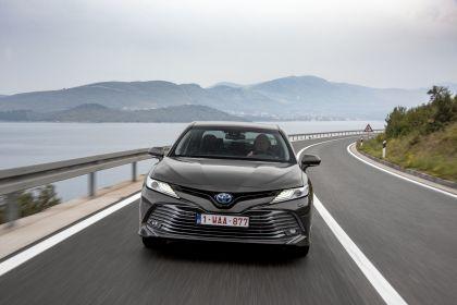 2019 Toyota Camry Hybrid 50