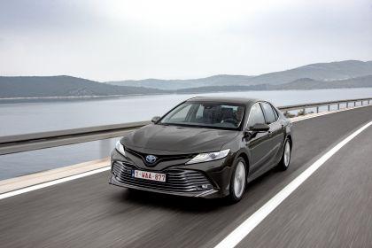 2019 Toyota Camry Hybrid 52