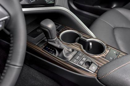 2019 Toyota Camry Hybrid 75