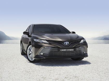 2019 Toyota Camry Hybrid 77