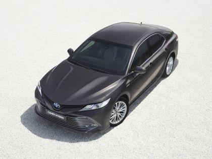 2019 Toyota Camry Hybrid 78