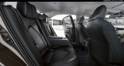 2019 Toyota Camry Hybrid 84
