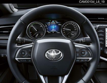 2019 Toyota Camry Hybrid 88