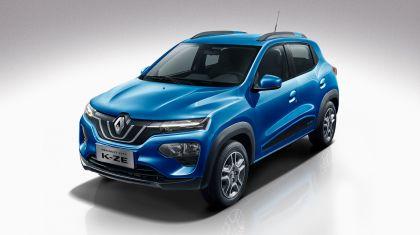 2020 Renault City K-ZE 1