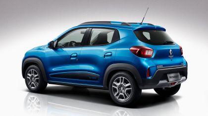 2020 Renault City K-ZE 2