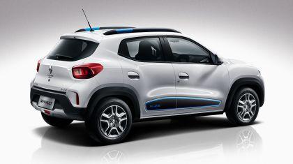 2020 Renault City K-ZE 4