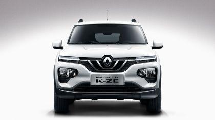 2020 Renault City K-ZE 5