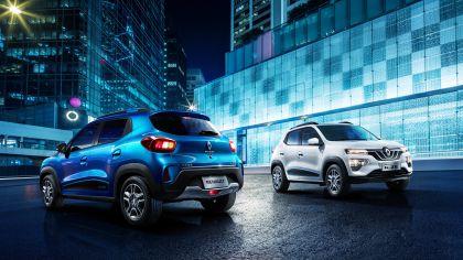 2020 Renault City K-ZE 7