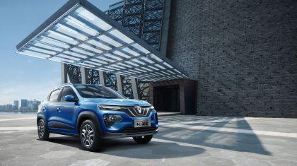 2020 Renault City K-ZE 8