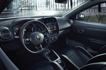 2020 Renault City K-ZE 9