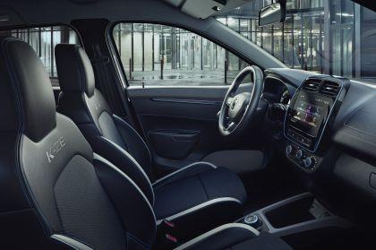 2020 Renault City K-ZE 10