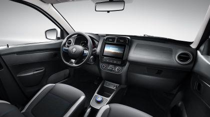 2020 Renault City K-ZE 11