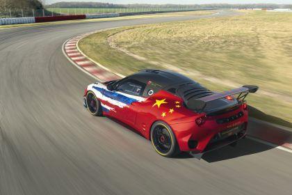 2019 Lotus Evora GT4 concept 3