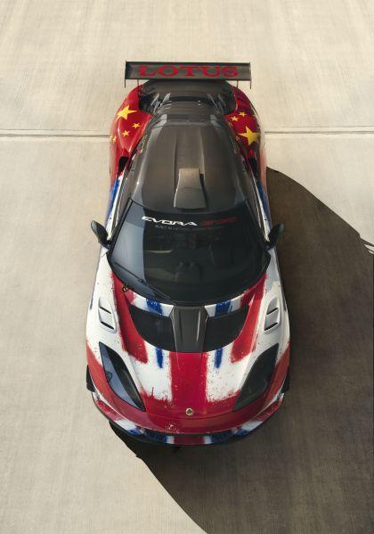 2019 Lotus Evora GT4 concept 7
