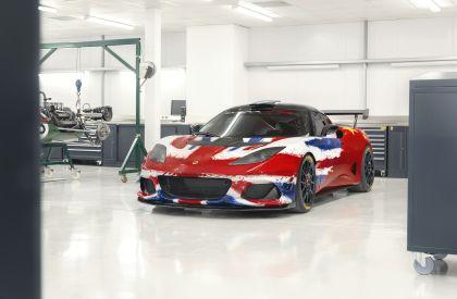 2019 Lotus Evora GT4 concept 8