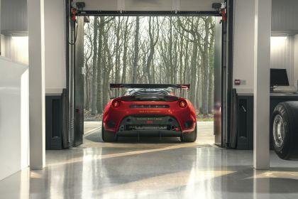 2019 Lotus Evora GT4 concept 9