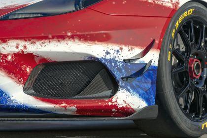 2019 Lotus Evora GT4 concept 12