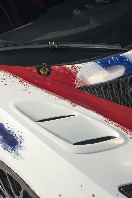 2019 Lotus Evora GT4 concept 13