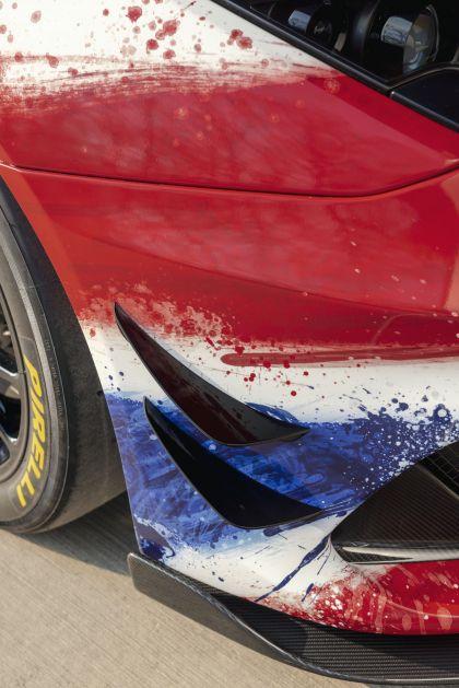 2019 Lotus Evora GT4 concept 14