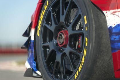 2019 Lotus Evora GT4 concept 17