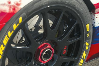 2019 Lotus Evora GT4 concept 18