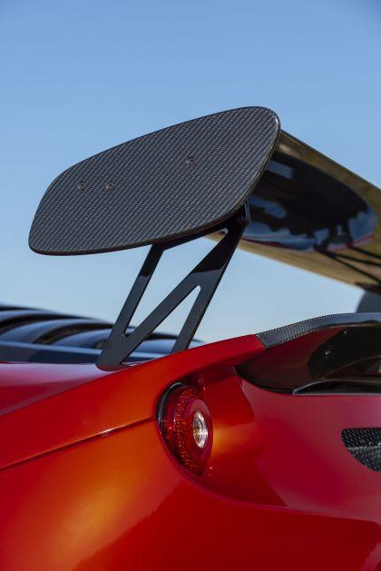 2019 Lotus Evora GT4 concept 19