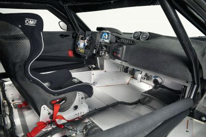 2019 Lotus Evora GT4 concept 27