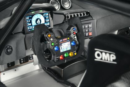 2019 Lotus Evora GT4 concept 28