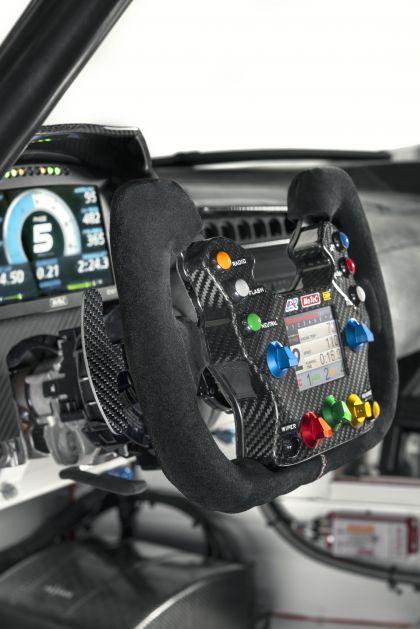 2019 Lotus Evora GT4 concept 30