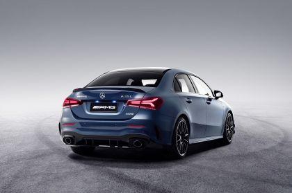 2020 Mercedes-AMG A 35 L 4Matic 2