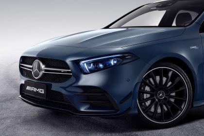 2020 Mercedes-AMG A 35 L 4Matic 3