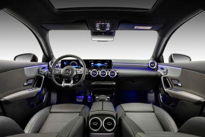 2020 Mercedes-AMG A 35 L 4Matic 6