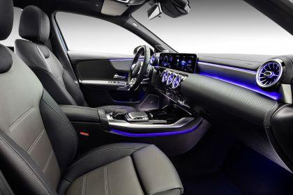 2020 Mercedes-AMG A 35 L 4Matic 9