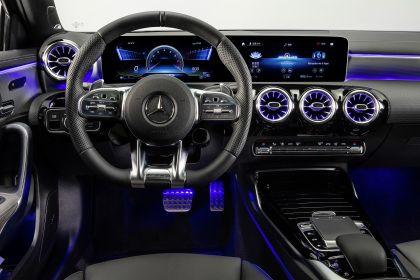2020 Mercedes-AMG A 35 L 4Matic 7