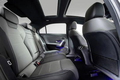 2020 Mercedes-AMG A 35 L 4Matic 8