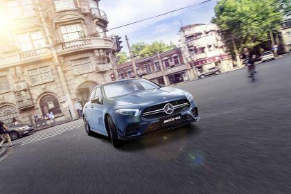 2020 Mercedes-AMG A 35 L 4Matic 10