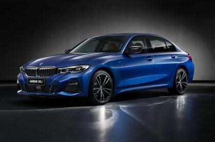 2020 BMW 3er ( G20 ) LWB 1